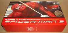 REAL ACTION HEROES MEDRAH316 SPIDER-MAN 3 MEDICOM TOY
