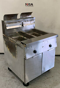 Frymaster 2x20ltr fryer Model : F235SD