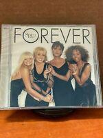 Forever by Spice Girls (CD, Nov-2000, Virgin) Brand New