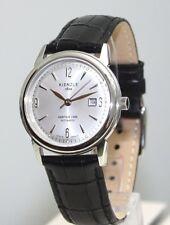 Kienzle Damenuhr Heritage 1956 Automatik Leder Armband 5bar W.r.
