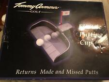 Tommy Armour Golf Electric Putting Cup