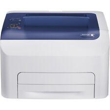 Xerox Phaser 6022/Ni Office School Color Laser Wireless Printer WiFi Usb 18ppm