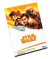 2018 CARTES STAR WARS LECLERC AU CHOIX TOUS LES NUMEROS 46-47-48-49.........90