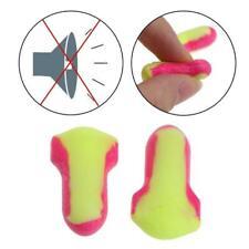 20PCs Soft Foam Earplugs Snore-Proof Sleep Ear Protector Ear Plugs