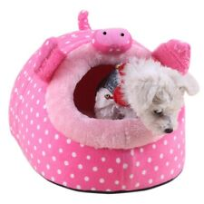 Soft Small Animal Bed Pet Hammock Hamster Rat Guinea Pig House Nest Pad For Cage