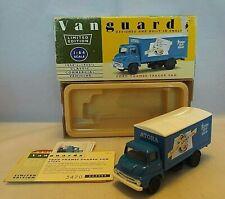 LLEDO VANGUARDS VA6005 Ford Thames Trader Van Atora 1:64 Limited Edition Boxed