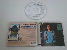 James Taylor/MUD Slide Slim and the Blue Horizon (Warner Bros. 7599-27252-2) CD