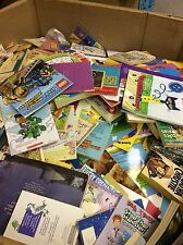 Lot of 10 Children's Books For $10 And Free Shipping!!