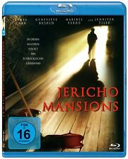 Jericho Mansions - Blu-Ray Disc - James Caan - 2003
