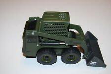 Bobcat 763 Loader, Military Version, 1/25 Scale Diecast Model