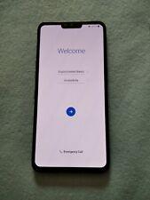 LG V50 ThinQ - 128GB -5G  Aurora Black (Sprint) A stock GSM Unlocked 10 of 10