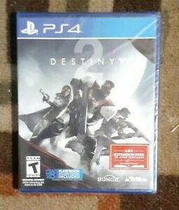 Destiny 2 - Standard Edition (Sony PlayStation 4 2017) Brand New