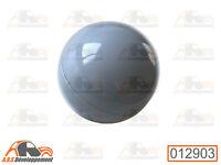 Boule pommeau de levier de vitesse GRISE pour Citroen 2CV DYANE MEHARI  012903