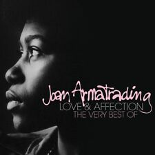 Joan Armatrading - Love & Affection: The Very Best Of