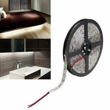 White 5050 SMD 300 LED Waterproof Flexible DC 12V LED Strip Light With Dimmer