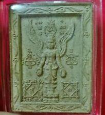 Amulet Thai Takrut Yant Thep Jamlang Nalee LP Kruba Krissana Charm Magic Lucky