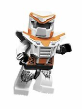 Collectible Minifigure Series