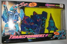 Transformers G2 Dreadwing Figure