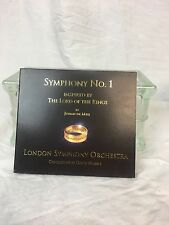 Lord of the Rings Symphony No. 1 by Original Soundtrack