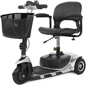 VIVE 3 wheel scooter