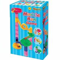 Marble Run 29 Piece Fun Construction Building Game Track Race Toy Children Kids