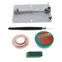 New Universal PCB Circuit Board Holder Fixtures Repair Tablet and Cell phone