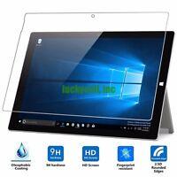 "Premium Tempered Glass Screen Film Guard Protector Microsoft Surface Pro 4 12.3"""