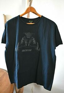Vintage ARCTIC CAT ARCTICWEAR T-Shirt '90's Size XL