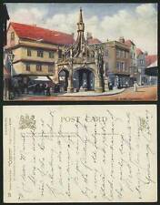 Raphael Tuck & Sons Collectable Wiltshire Postcards