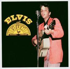 Elvis Presley - Elvis At Sun [CD]