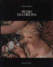 Pietro da Cortona o della pittura barocca. Giuliano Briganti. Sansoni. 1982. Y9