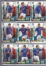 GIAMPAOLO PAZZINI ITALY PANINI ADRENALYN XL FOOTBALL UEFA EURO 2012 NO#