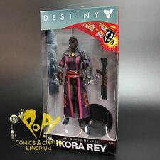 "DESTINY 2 Action Figure 6"" IKORA REY with SPAWN Emblem Code McFARLANE!"