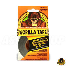 Gorilla Glue Tape - 25mm x 9M, Handy Roll, Strong Duct Gaffer Tape