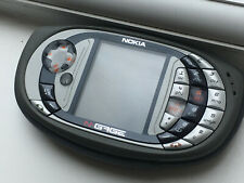 RETRO NOKIA N-GAGE QD DEMO SAMPLE GAME DEMONSTRATION MOBILE PHONE VERY RARE!!