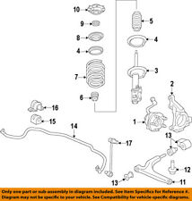 General Motors Front Suspension Steering Parts For Pontiac G6. GM Oem Lower Control Armfrontbushings 22997286. Saturn. 2000 Saturn Front End Diagram At Scoala.co