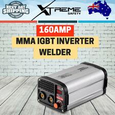 160Amp MMA iGBT DC Inverter Welder ARC Portable Compact Stick Welding Machine