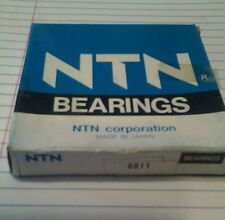 NTN - PRECISION BEARING - 6811 - 55 x 72 mm (NEW / OLD STOCK)