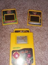 1994 mighty morphin power rangers Game Wizard Lot