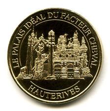 26 HAUTERIVES Palais idéal du Facteur Cheval 4, 2014, Monnaie de Paris