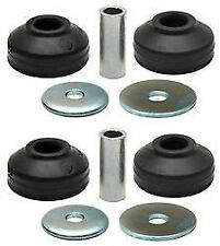 1995-2000 Chrysler Cirrus Rear Strut / Shock Top Mount Kit Pair
