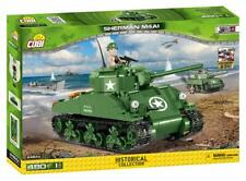 Cobi 5902251024642 - Small Army Sherman