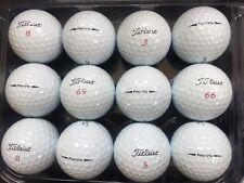 100 Titleist Pro V1x 5AAAAA+ refurbished golf balls (2018 model)
