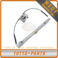 Meccanismo Alzacristalli Anteriore Sinistro Renault Mégane Scénic - 7700838592