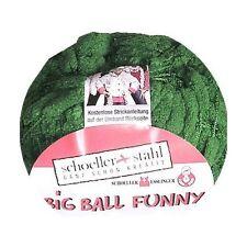 Schoeller + Stahl Big Ball Funny (20) (F-373) wald 200 g