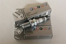 Set Of 4 Spark plugs Passat A4 A6 2.0 ALT Engine 101000033AG New genuine part