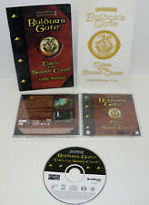 Baldur's Gate: Tales of the Sword Coast (PC, 1999)