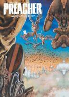 Absolute Preacher 3, Hardcover by Ennis, Garth; Dillon, Steve (ILT), Like New...