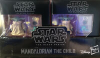 The Child - Star Wars The Mandalorian Black Series Figure Baby Yoda Ships Free!!