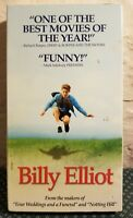 Billy Elliot VHS Julie Walters